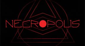 necropolis ps4 trophies