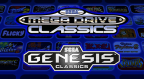 sega genesis and mega drive classics steam achievements