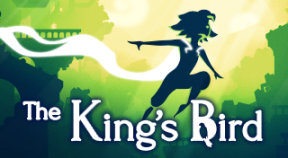 the king's bird ps4 trophies