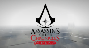 assassin's creed chronicles  india uplay challenges