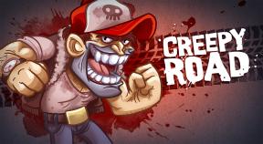 creepy road xbox one achievements