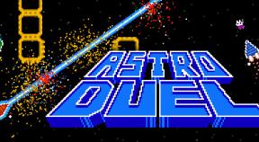 astro duel steam achievements