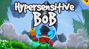 hypersensitive bob steam achievements
