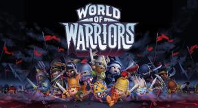 world of warriors google play achievements