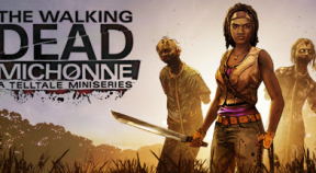 the walking dead  michonne steam achievements