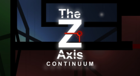 the z axis  continuum steam achievements