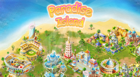 paradise island android google play achievements
