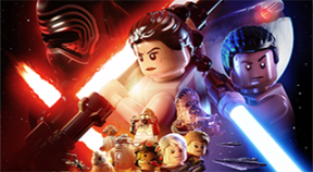 lego star wars  the force awakens vita trophies