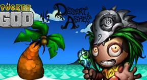 pocket god vs desert ashes steam achievements