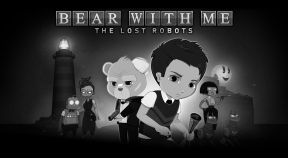 bear with me  the lost robots xbox one achievements
