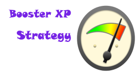 booster xp strategy google play achievements