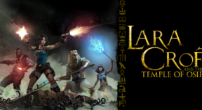 lara croft and the temple of osiris steam achievements