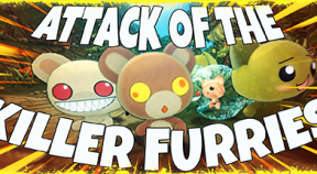 attack of the killer furries steam achievements