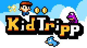 kid tripp vita trophies