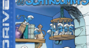 smurfs the retro achievements
