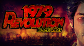 1979 revolution  black friday steam achievements