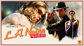l.a. noire  the vr case files ps4 trophies