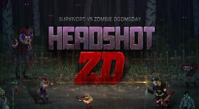 headshot zd google play achievements