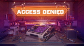 access denied vita trophies