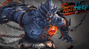 super ninja hero ps4 trophies
