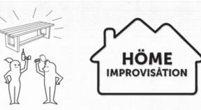 home improvisation steam achievements