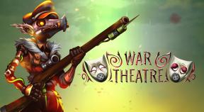 war theatre xbox one achievements