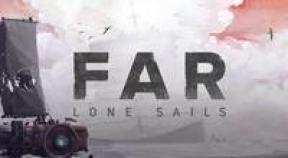 far  lone sails gog achievements