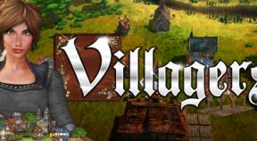 villagers steam achievements