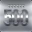 500 Kills