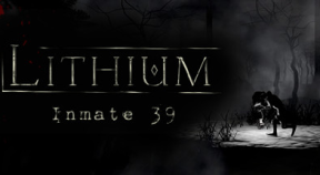 lithium  inmate 39 steam achievements