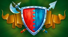 medieval defenders vita trophies