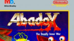 abadox the deadly inner war retro achievements