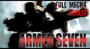 armed seven steam achievements