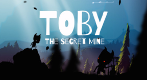 toby  the secret mine steam achievements