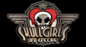 skullgirls 2nd encore ps4 trophies