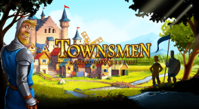 townsmen a kingdom rebuilt xbox one achievements