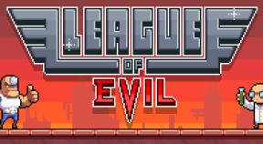 league of evil steam achievements