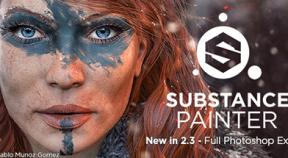 substance painter 2 steam achievements