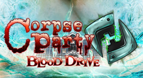 corpse party blood drive vita trophies