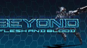 beyond  flesh and blood steam achievements