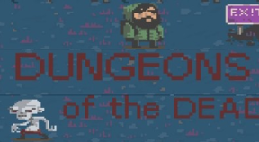 dungeons of the dead steam achievements