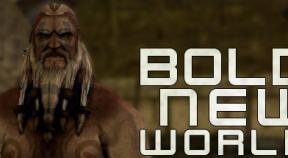 bold new world steam achievements