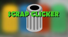 scrap clicker google play achievements