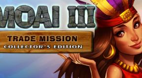 moai 3  trade mission collector's edition steam achievements