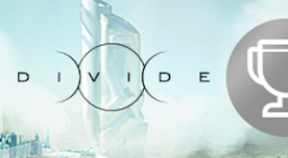 divide ps4 trophies