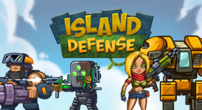 island defense steam achievements