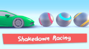 shakedown racing steam achievements