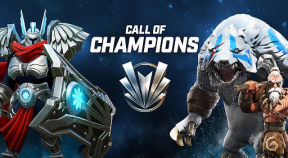 call of champions google play achievements