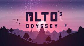 alto's odyssey google play achievements