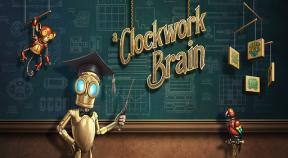 a clockwork brain google play achievements